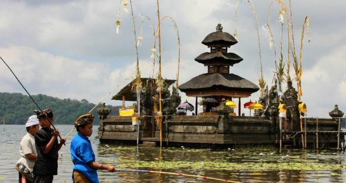Bali met kinderen praktische informatie