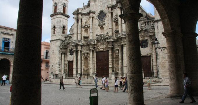 Havanna met kinderen