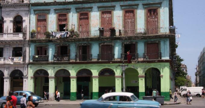 Bezienswaardigheden Cuba met kinderen