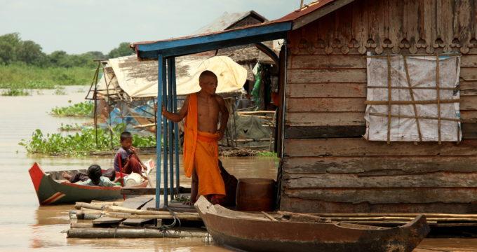 Onze reis Cambodja met kinderen