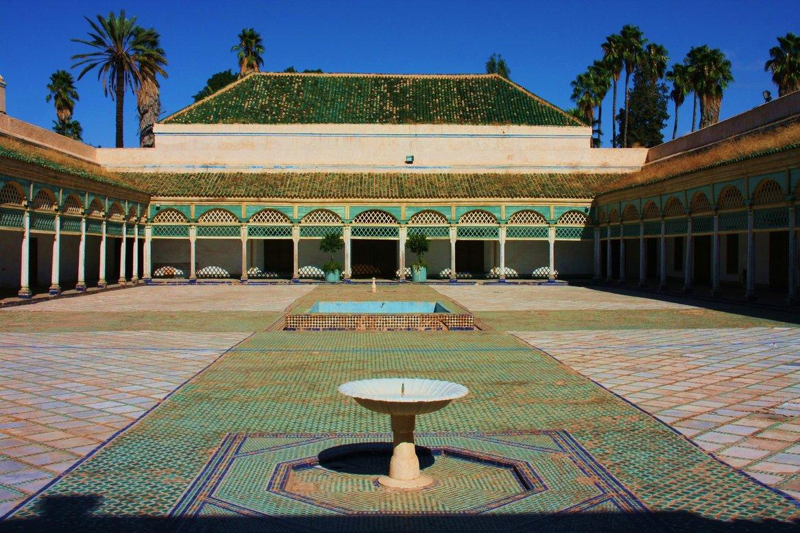 marrakech met kinderen