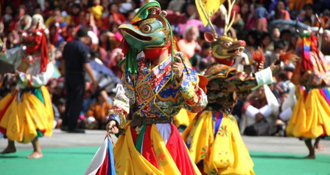 Onze reis Bhutan met kinderen