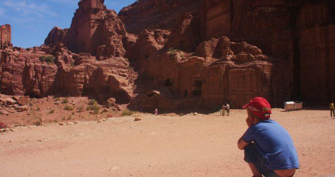 Activiteiten Jordanië met kinderen