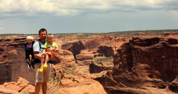 Amerika met kinderen onze reis
