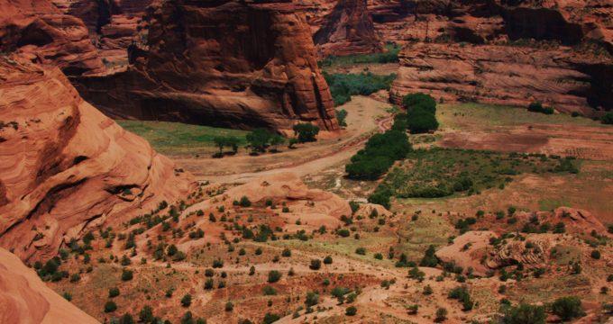 Nationale parken Verenigde Staten van Amerika