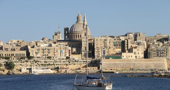 Malta met kinderen