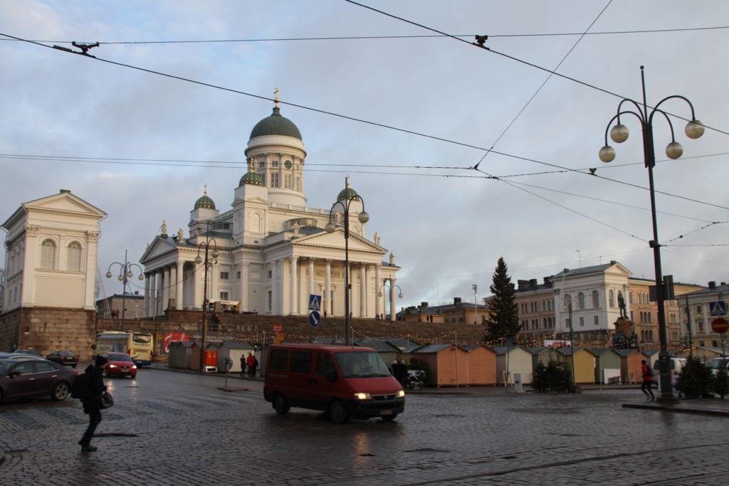 Helsinki met kinderen