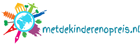 Met de kinderen op reis