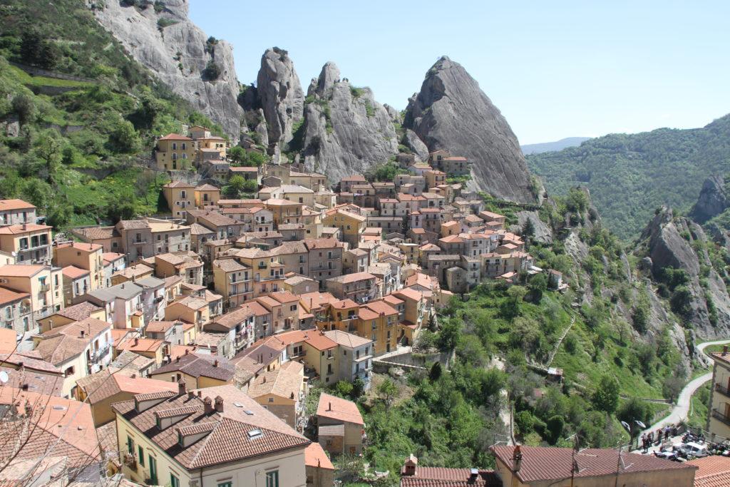 Basilicata Zuid Italië met kinderen