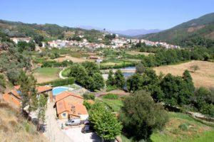 Quinta da Moenda Alvoco das Varzeas Noord Portugal