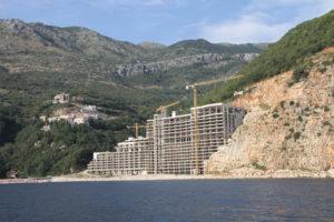 Veel ontwikkeling in Montenegro met kinderen