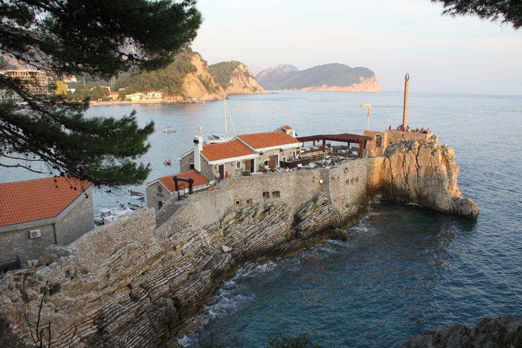 Petrovac na Moru Montenegro met kinderen